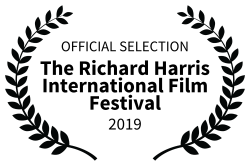 OFFICIAL SELECTION - The Richard Harris International Film Festival - 2019