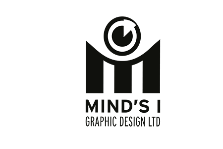 Mind's I Graphic Design